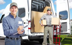 Packing Services Manly