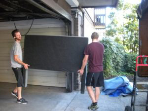 Deewhy Furniture Moving Company